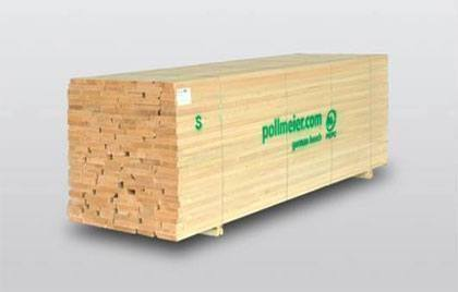 Pollmeier Germany Timber Supply Malaysia Green Dragon Wood Products 2017 2018