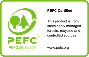 PEFC Certification USA Germany United States of America Pollmeier Germany Timber Supply Malaysia Green Dragon Wood Products 2017 2018